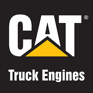CAT-truck-engines
