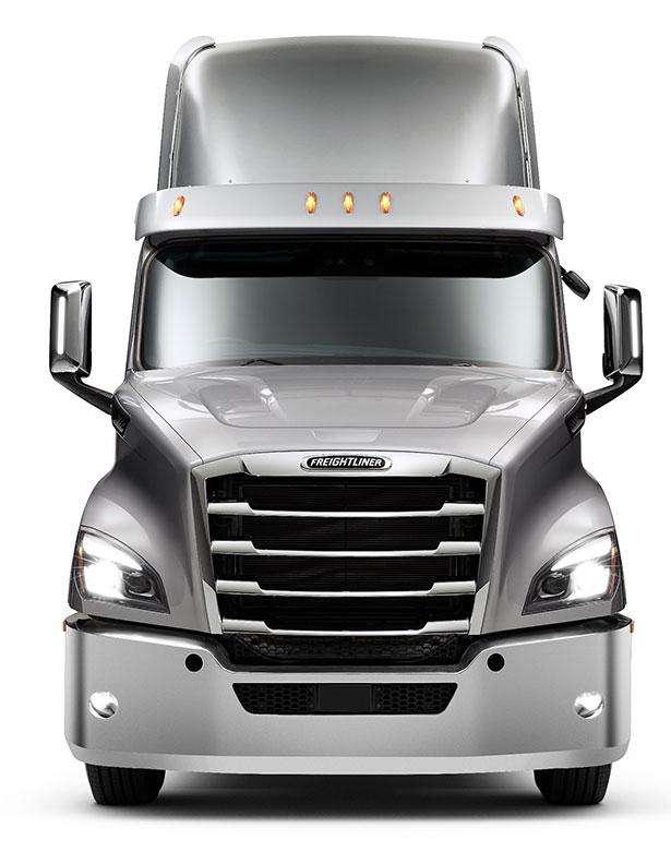 Freightliner-Cascadia