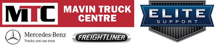 Mavin Truck Centre Mercedes Freightliner Trucks